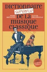 Dictionnaire superflu musique classique - recto