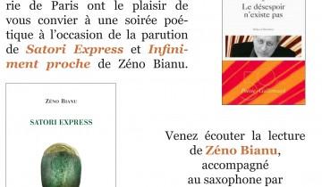 Zéno Bianu