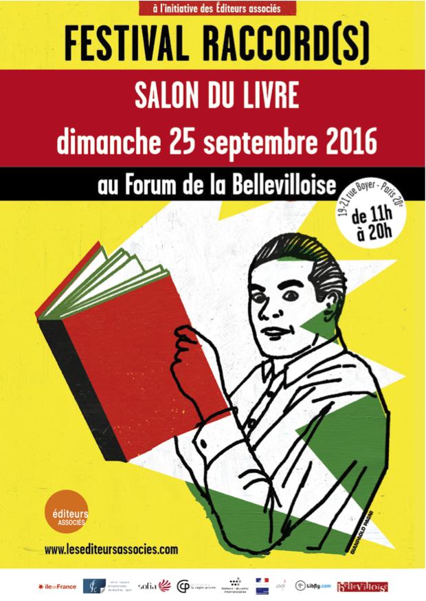 Salon du livre 25 septembre le castor astral for Salon paris septembre 2016